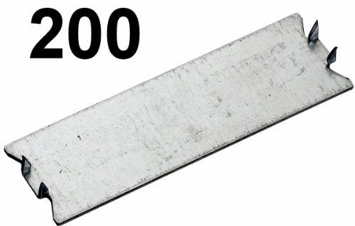 200 Steel Stud Guards 1.5