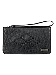 Roxy Atoll Wallet, True Black, One Size