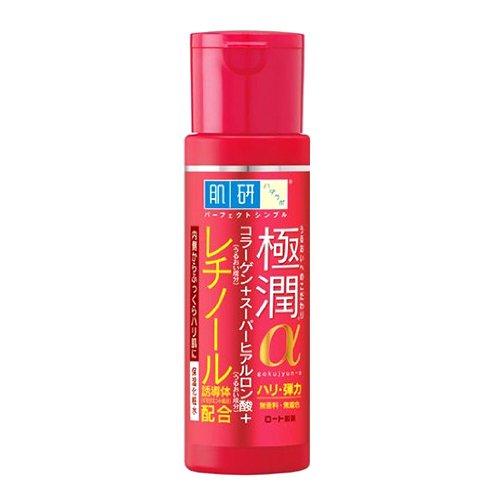 肌研 (ハダラボ)極潤α化粧水 170ml