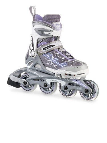 Best Deals! Rollerblade Girl's 2013 Spitfire TW Adjustable Inline Skates