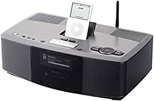 denon s 32 internet radio with built in portable speakers. Black Bedroom Furniture Sets. Home Design Ideas