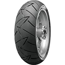 Continental Road Attack 2 Sport Tire Rear 160/60-17 R