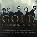 Spandau Ballet - Gold : The Best of Spandau Ballet (Music CD) Spandau Ballet - Gold : The Best of Spandau Ballet (Music CD)