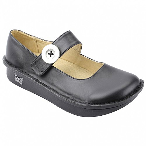 Alegria Women's Paloma Flat (Classic Black Napa) (Alegria Shoes Paloma compare prices)