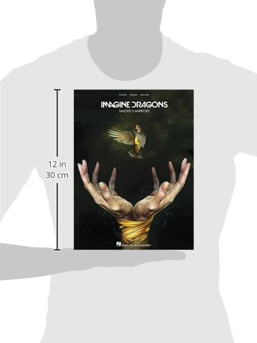 Imagine Dragons: Smoke Mirrors (Pvg)