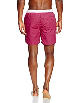 New Look Men's Contrast Swim Shorts
