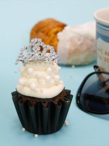 Audrey Hepburn Cupcake