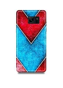 Shopmetro Samsung Note 7 Case-1040
