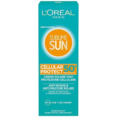 loreal-paris-sublime-sun-cellular-protect-crema-solare-viso-ip-50-75-ml