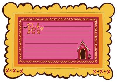 Ki Memories KI Memories Daisy Chipboard, Frame Set 3 - 1