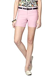 Candies by Pantaloons Women's Shorts_Size_34