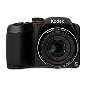 Kodak EasyShare Z5010 Digital Camera