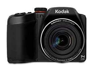 Kodak EasyShare Z5010 Digital Camera