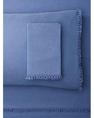 Belle Epoque Misso Tassel Sheet Set
