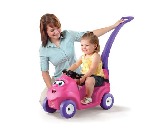 Step2 Smile And Ride Buggy (Pink)