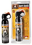 Search : Guard Alaska Bear Defense Spray