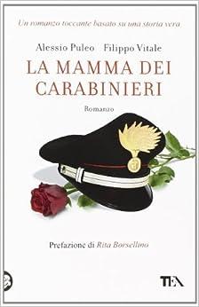 La mamma dei carabinieri: Filippo Vitale Alessio Puleo