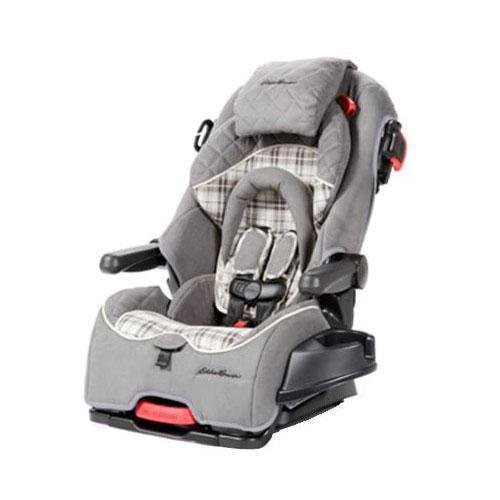eddie bauer deluxe 3 in 1 convertible car seat stonewood. Black Bedroom Furniture Sets. Home Design Ideas