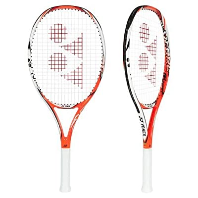 Yonex VCSI25 Tennis Racket, Flash Orange