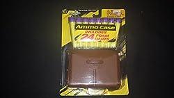 BuzzBee Ammo Case 24 Suction Foam Darts