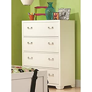 American Woodcrafters Smart Solutions 4 Drawer Chest by American Woodcrafters