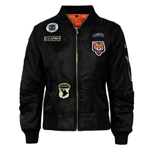 new-combat-kids-boys-girls-us-badge-air-force-army-vintage-bomber-biker-jacket-in-black-navy-wine-kh