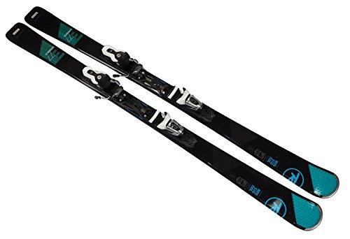 '15ロシニョールROSSIGNOL初心者用スキー「EXPERIENCEエクスペリエンス 77 CA XELIUM」+金具XELIUM110 B83 (160)