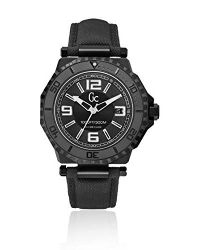 Guess Reloj X79011G2S Negro
