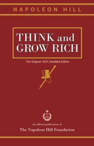 think and grow rich 1937 pdf