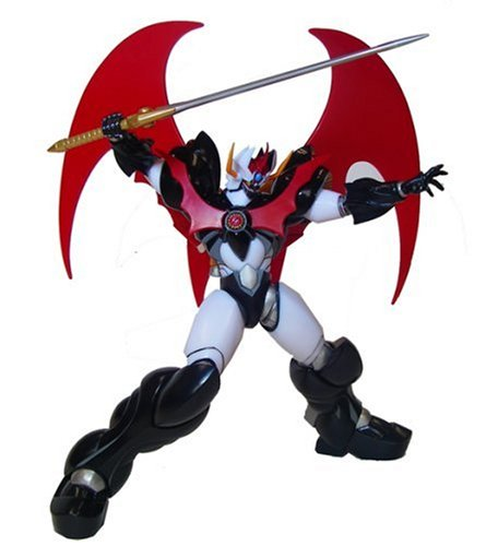 Mazinger: Mazinkaiser T.O.P. Collection Figure