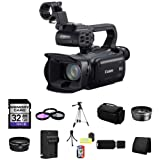 Canon XA25 Professional HD Camcorder 32GB Package 3