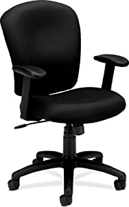 cheap hon hvl220 task chair for office or review office chairs 411a