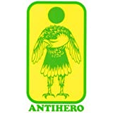 Anti-Hero 'OG' Sticker