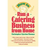 How to Run a Catering Business from Home and the Entrepreneur Magazine Small Business Answer Book: Solutions to the 101 Most Common Small Business Problems Set (0471181366) by Egerton-Thomas, Christopher