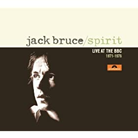 "Spirit (BBC Radio One ""In Concert"" Recorded at the BBC Paris Theatre on 14th April 1977)"