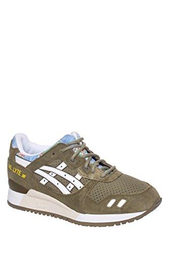 Gel Lyte III Low Top Sneaker