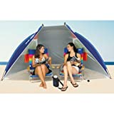Search : Rio Beach Portable Sun Shelter