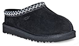 UGG Australia Infants/Toddlers Tasman,Black,US 8 M