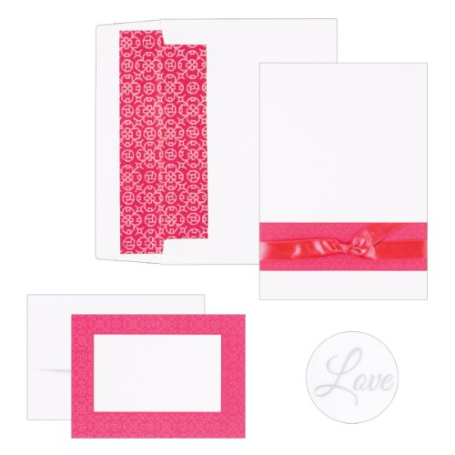 Hortense B. Hewitt Wedding Accessories Print