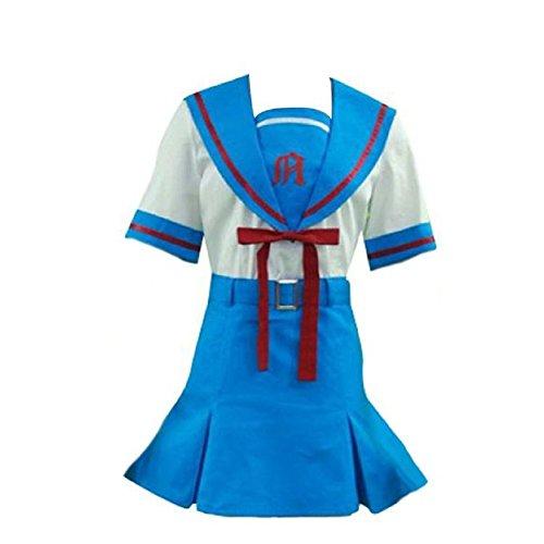 Horri (Suzumiya Haruhi Cosplay Costume)