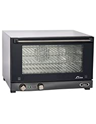 Cadco POV-013 Commercial Half Size Convection Oven by Cadco
