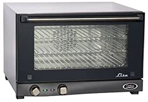 Cadco POV-013 Commercial Half Size Convection Oven