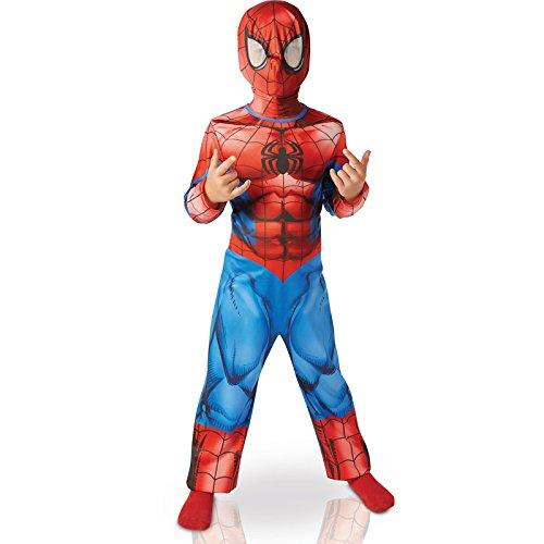aptafetes-cs886930-s-costume-classique-ultimate-spider-man-taille-3-4-ans