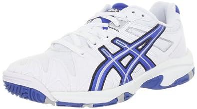 Buy ASICS GEL-Resolution 5 GS Tennis Shoe (Little Kid Big Kid) by ASICS
