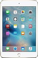 Apple iPad mini 4 Wi-Fi 16Go / GB or