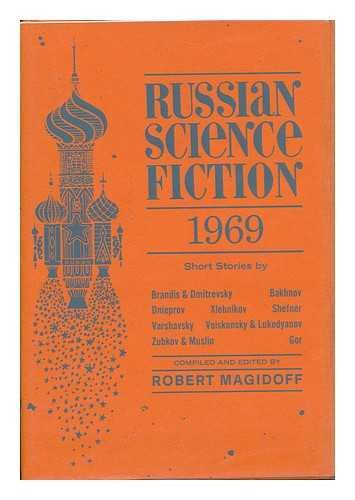 Russian Science Fiction 1969