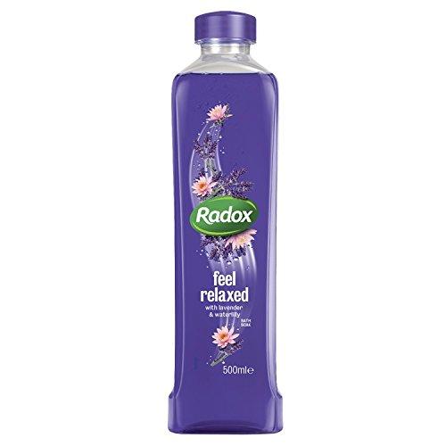 Radox Herbal Bath - Relax 500ml 500 Ml Bath