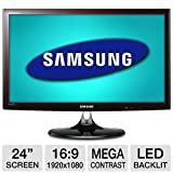 Samsung T24B350ND 24″ Class LED Backlit Monitor
