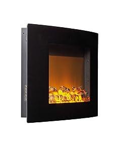 Ardes camino elettrico da parete casa e cucina - Termosifone elettrico da parete ...
