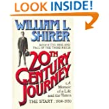 20th Century Journey: A Native's Return 1945-1988